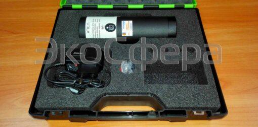 АТ01м - Базовый комплект поставки виброкалибратора с поверкой