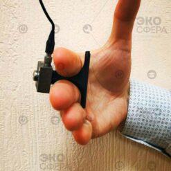 002КП - Адаптер кисти руки для измерения локальной вибрации