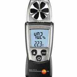 Testo 410 - Термоанемометр, гигрометр