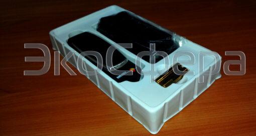 Testo 410-2 - Базовый комплект поставки термоанемометра-гигрометра с поверкой