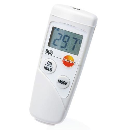 Testo 805 - Инфракрасный термометр