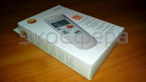 Testo 805 - Инфракрасный термометр в транспортировочной коробке