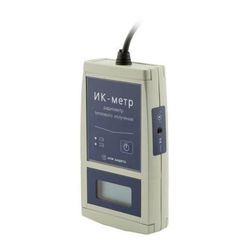 ИК-метр - Радиометр теплового излучения с первичной поверкой
