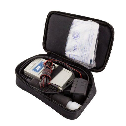 ИК-Метр - Комплект поставки радиометра теплового излучения
