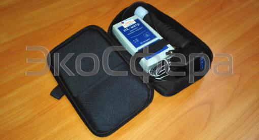 ИК-метр - Радиометр теплового излучения