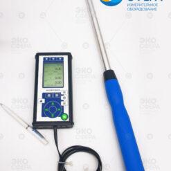 П3-81 – Измеритель индукции постоянного магнитного поля с поверкой в комплекте с дополнительным индикаторным блоком ЭКОТЕРМИНАЛ (нового образца)