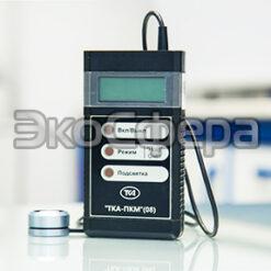 ТКА-ПКМ модель 08 – Пульсметр, люксметр