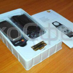 Testo 540 - Комплект поставки люксметра с первичной поверкой