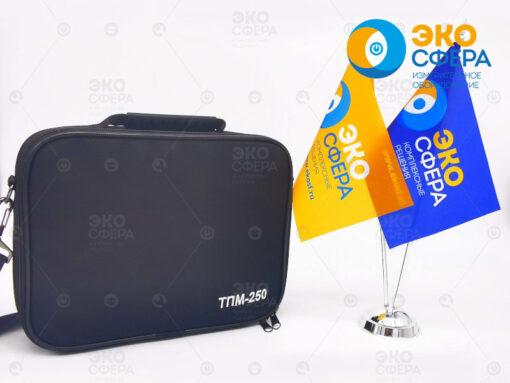 Упаковочная сумка тесламетра ТПМ-250