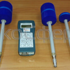 П3-31 - Измеритель переменного электромагнитного поля до 40 ГГц в комплекте с антеннами А1 (ППЭ), А4 (Е) и А5 (Н) с первичной поверкой