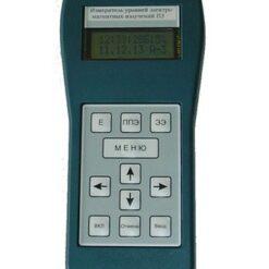 Индикаторный блок измерителя ЭМП до 40 ГГц ПЗ-31 с поверкой
