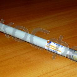 Антенный преобразователь АП-1 для измерения плотности потока энергии в диапазоне частот 0,3 - 40 ГГц