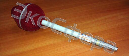 Антенный преобразователь АП-6 для измерения плотности потока энергии в диапазоне частот 0,5-5640 МГц
