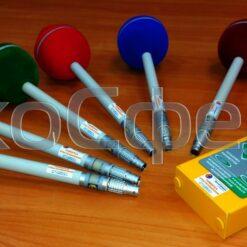 П3-41 - Измеритель СВЧ-излучения в комплекте с шестью антеннами АП-1, АП-2, АП-3, АП-4, АП-5, АП-6 с поверкой