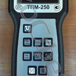 ТПМ-250 - Тесламетр портативный (измеритель постоянного и переменного магнитного поля) с поверкой
