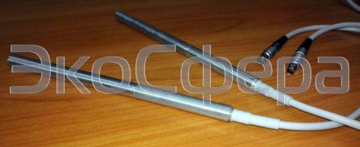 Измерительные щупы тесламетра ТПМ-250 с поверкой