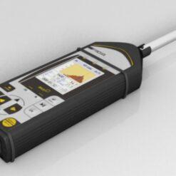 ЭКОФИЗИКА-110А (Белая) – Шумомер-анализатор спектра