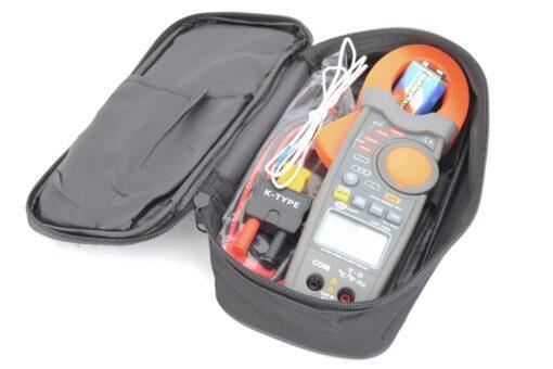 Клещи электроизмерительные CMP-1006 комплект поставки