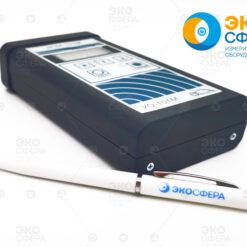 ИПМ-101М – Измеритель напряженности электромагнитных полей с поверкой