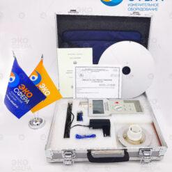 ИПЭП-1 – Базовый комплект поставки измерителя параметров электростатического поля