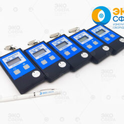 ДКС-АТ3509 - Индивидуальный дозиметр гамма-излучения с поверкой