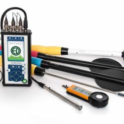 ЭКОФИЗИКА Комплект ЭкоМаксима - Многофункциональный комплект приборов для измерения физических факторов