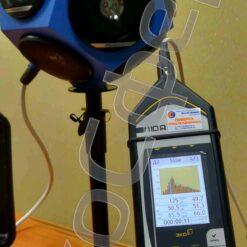 OED-SP360 - Всенаправленный сферический источник звука