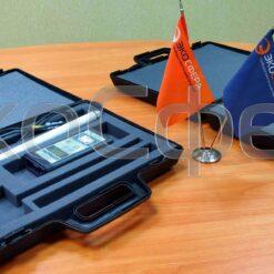 ИПМ-101М - Измеритель напряженности электромагнитных полей