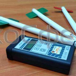 ИПМ-101М - Измеритель напряженности электромагнитных полей в комплекте с 4 измерительными антеннами Е01, Е02, Н01, Н02 (с первичной поверкой)