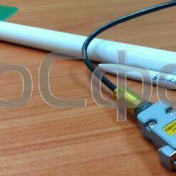 Антенна-преобразователь Н02 к ИПМ-101М для измерения напряженности магнитного поля в диапазоне 1 ÷ 50 МГц