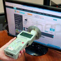 ИПЭП-1 - Измеритель электростатического поля с поверкой в работе