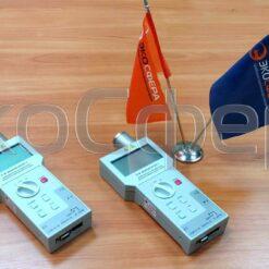 ИПЭП-1 - Измеритель параметров электростатического поля до 1000 кВ с первичной поверкой