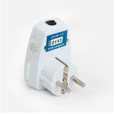 Индикатор состояния электророзеток ИСЭР-03