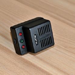 ИСЭР-01 - Индикатор состояния электросети