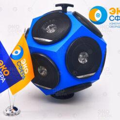 OED-SP360 – Всенаправленный сферический источник звука