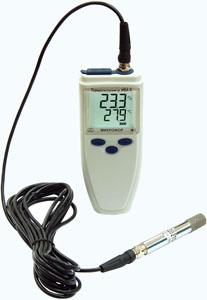 Ива-6АР - Термогигрометр