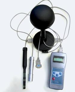 МЭС-200А - Метеометр с поверкой