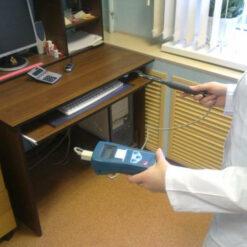 МЭС-200А - Измеритель параметров микроклимата