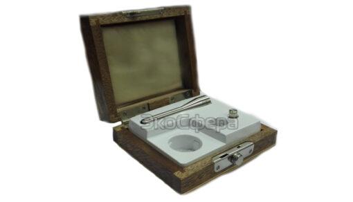 МК-301 - Микрофонный капсюль для измерения уровней ультразвука в диапазоне частот от 5 Гц до 100 кГц