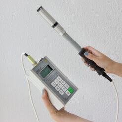 Эксплуатация измерителя магнитного поля МТМ-01 с поверкой