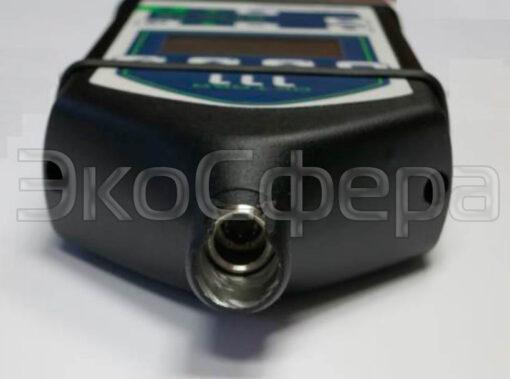 ОКТАВА-111 - Шумомер-анализатор спектра 1 класса точности с поверкой