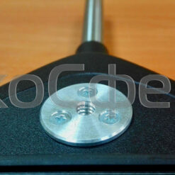 ОКТАВА-111 - Резьбовое отверстие для крепления шумомера на штативе