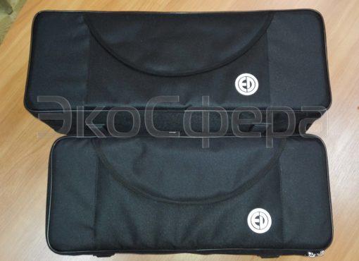 Кофр УНИВЕРСАЛ-ES и Кофр ОПТИМА-ES - Упаковочные сумки для хранения средств измерения