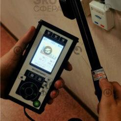 П3-80 Комплект 1 - Измерения напряженности электрического поля на частоте 50 Гц