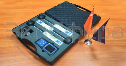 П3-34 - Измеритель электромагнитных полей (0,03 - 18 ГГц) с первичной поверкой