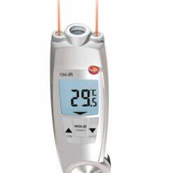 Testo 104-IR - ИК-термометр водонепроницаемый и проточный