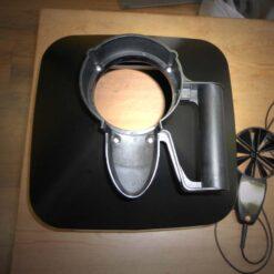 Квадратная воронка для измерения расходов воздуха на прямоугольных решётках с размером не более 330х330 мм, для термоанемометра Testo 417