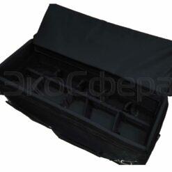 Кофр УНИВЕРСАЛ-ES - Упаковочный кофр для хранения и переноски средств измерения