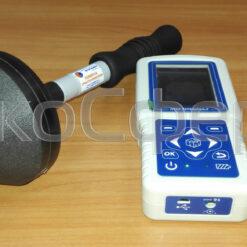 ВЕ-метр Модификация 50 Гц - Измеритель параметров электромагнитных полей промышленной частоты 50 Гц