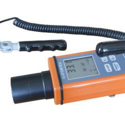 МКС-АТ1125, МКС-АТ1125А - дозиметр-радиометр - дополнительно с блоком детектирования БДПС-02 (универсальный блок - альфа, бета, гамма излучения)